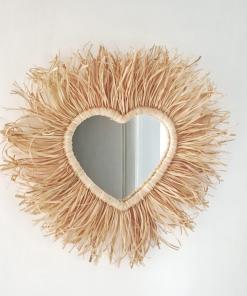 Macrame Heart