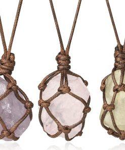 Macrame Stone Necklace.jpeg