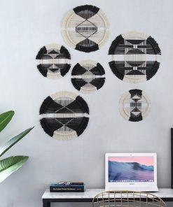 Target Macrame Wall Hanging